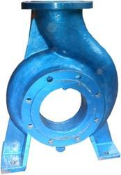 Slurry Volute Casing