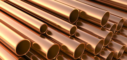 Copper Pipe / Tube at Rs 520/kilogram | Copper Pipes | ID: 13951109348