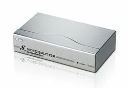 ATEN 8-Port Video Splitter