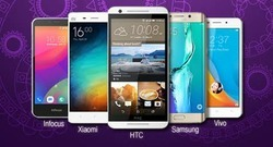 All Brand Mobiles