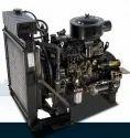 Ashok Leyland 40 KVA Generator