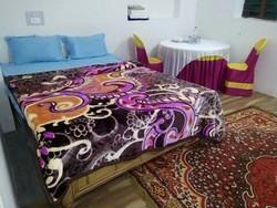 AC Double Bed Rooms