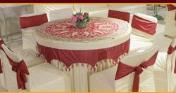 Birthday Party With Decorated Table Services