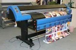 Inkjet Vinyl Printing