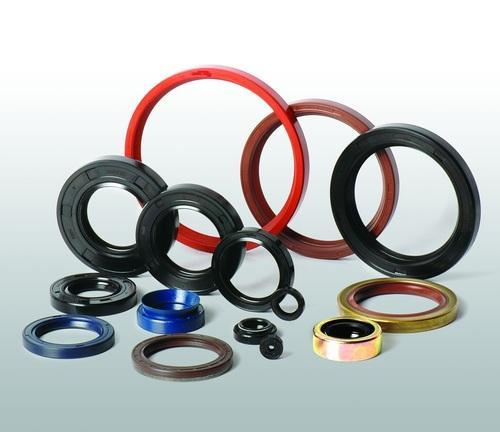 Rubber Seals - Chevron Packing Seal Manufacturer from Pune