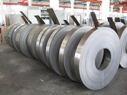 CRCA Steel Strip