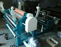 Drum Type Slitting Rewinder Machine