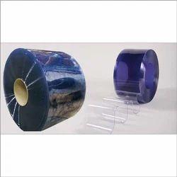 Opaque PVC Strip Curtain
