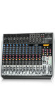 Xenyx QX 2222 USB- Audio Mixers