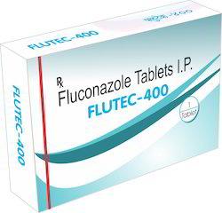 Fluconazole 400mg  Tablet