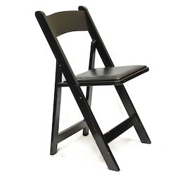 Wedding Wooden Folding Chair