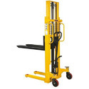 Hydraulic Operated Mobile Stacker