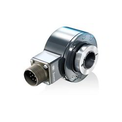 Hollow Shaft Type Rotary Encoder