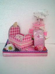 Designer Baby Shower Gifts