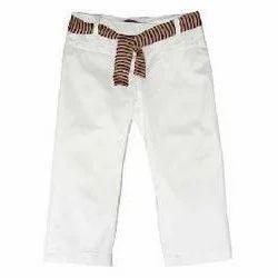 Girls Capris, 3/4 ladies Jeans, कैप्री जींस - Sparsh Collection, Ghaziabad    ID: 10572416873