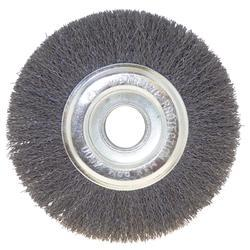 Wire Wheel Brush
