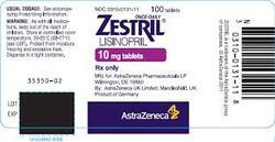 Lisinopril Tablet