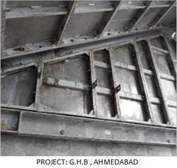 Project: G.H.B, Ahmedabad