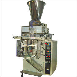 Pickles Pouch Filling Machines