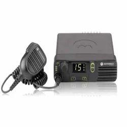 XiR M8260 Mototrbo Mobile Radio
