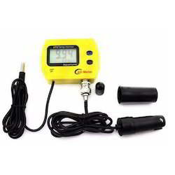Swimming Pool Acidimeter Analyzer
