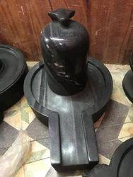 Shiva Lingam Narmada Stone