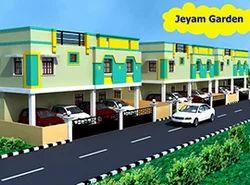 Jeyam Garden Apartments