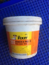 Dr Fixit 201 Crack X Paste