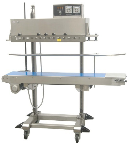 Continuous Band Sealers - Heavy Duty Continuous Band Sealer