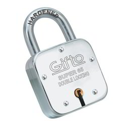 Gifto Super 65 Padlock