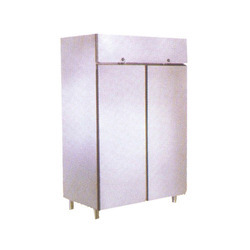 Vertical Chiller & Freezer