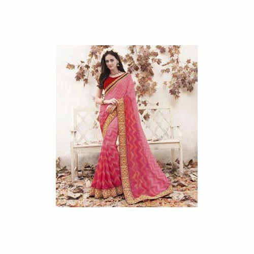 2956d4edf98b42 Designer Ladies Sarees
