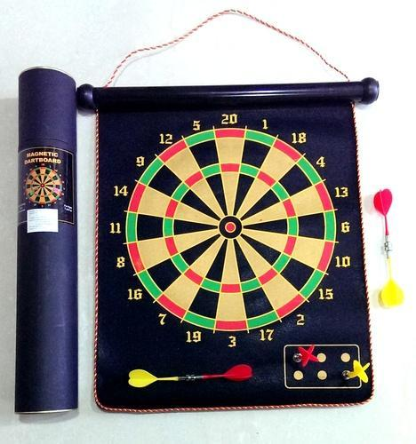 Magnetic Dart Board T 003