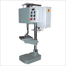 Pitch Controlled Tapping Machine
