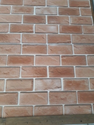 Brick Type Wall Tile
