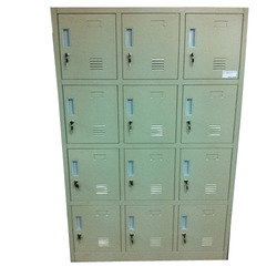 Industrial Lockers Cabinet