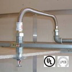 Fire Sprinklers Flexible Hose