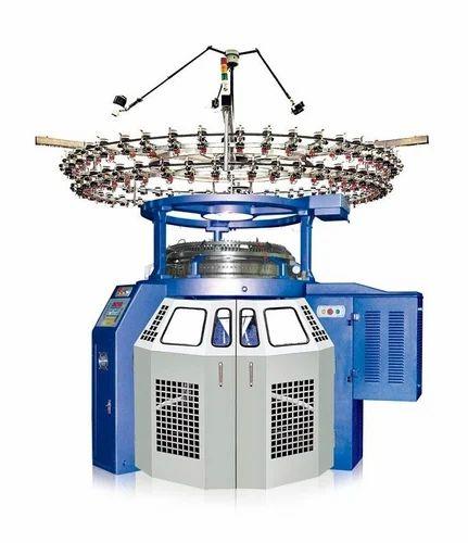 Second Hand Circular Knitting Machine At Rs 800000 Unit Circular
