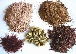 Panmasala Compounds, Flavours