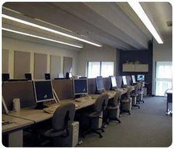 Lab Interiors Bangalore