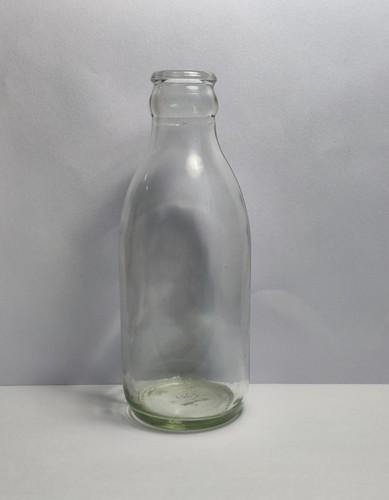 Glass Bottle - 300mL Milk Glass Bottle Wholesale Trader from Firozabad