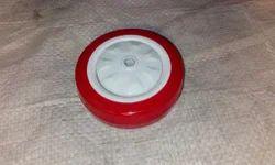 Polyurethane Wheel - PU Wheel