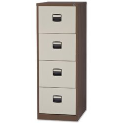 Four Drawers Office Cabinet