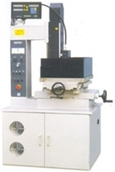 Small Hole Drilling EDM Machine