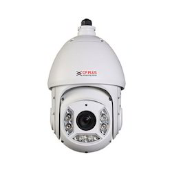 1.3 MP Speed Dome Camera CP Plus