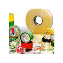 BOPP Self Adhesive Tapes Jumbo Rolls