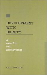 Development With Dignity Book