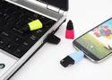 OTG USB Pen Drive with Stylus