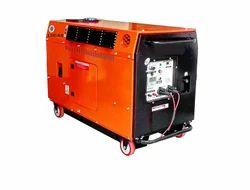 Petrol Silent Generator 9000PS