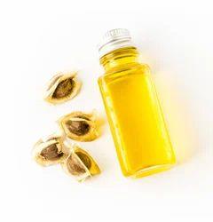 Natural Moringa Oil